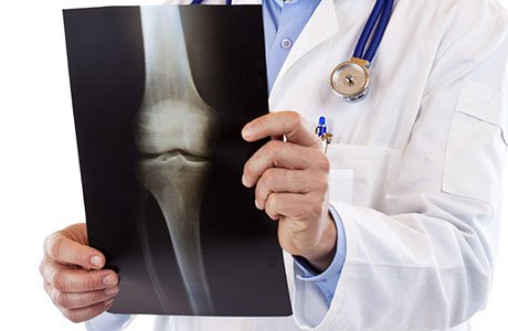 КТ костей и суставов